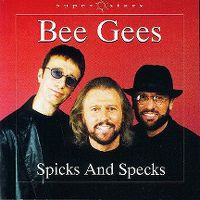 Cover Bee Gees - Spicks And Specks [2005]
